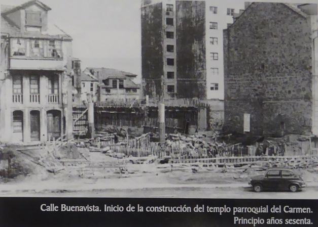 2004 (Julio) - Revista Os Castros - Parroquia de El Carmen
