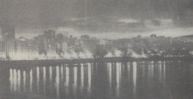 1972-08-06- El Ideal Gallego- Nocturno Coruña